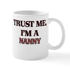 Trust Me, I'm a Nanny Mugs