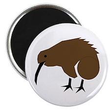 "Kiwi 2.25"" Magnet (100 pack)"