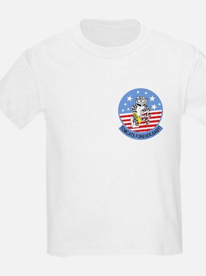 F-14 Tomcat Kids T-Shirt