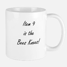 Item 9 is the Bees Knees Mugs