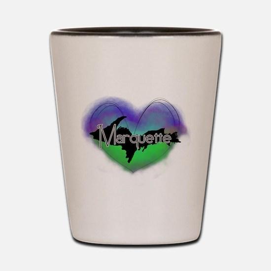 Aurora Marquette Shot Glass