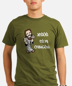 Jesus Is My Homeboy T-Shirt