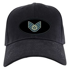 Staff Sergeant<BR> Baseball Hat