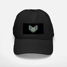 Staff Sergeant<BR> Baseball Hat