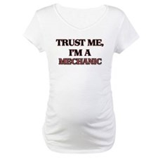 Trust Me, I'm a Mechanic Shirt