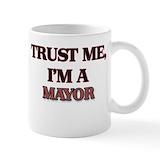 Trust me Coffee Mugs