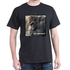 How 'Bout a Kiss T-Shirt