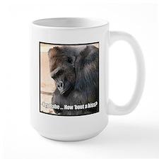 How 'Bout a Kiss Mug