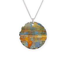 Klee - Ad Parnassus Necklace