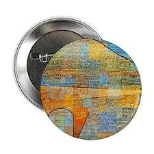 """Klee - Ad Parnassus 2.25"""" Button"""
