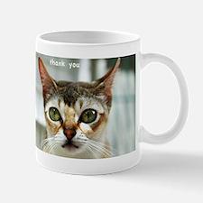 Happiness is a Singapura Cat Mug