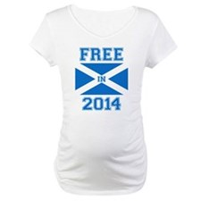 Free In 2014 Shirt