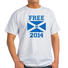 Free In 2014 T-Shirt
