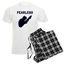 DIVING CHAMP Pajamas