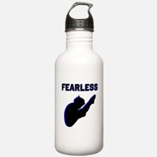 DIVING CHAMP Water Bottle