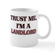 Trust Me, I'm a Landlord Mugs