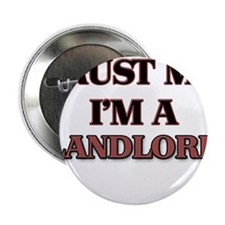 """Trust Me, I'm a Landlord 2.25"""" Button"""