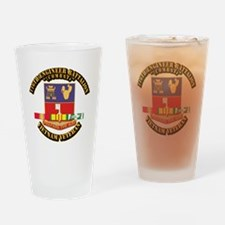 Army - 116th Engr Bn (Combat) SVC Ribbon Drinking