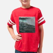 Bridal Falls Youth Football Shirt