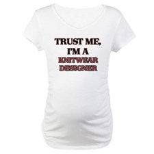Trust Me, I'm a Knitwear Designer Shirt