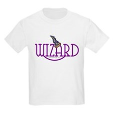 Wizard Kids T-Shirt
