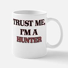 Trust Me, I'm a Hunter Mugs