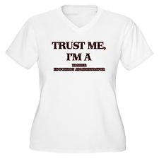 Trust Me, I'm a Higher Education Administrator Plu