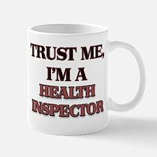 Trust Me, I'm a Health Inspector Mugs