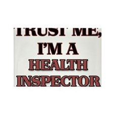 Trust Me, I'm a Health Inspector Magnets