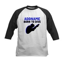 BORN TO DIVE Tee