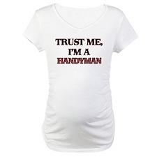 Trust Me, I'm a Handyman Shirt