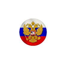 Unique Orthodox Mini Button
