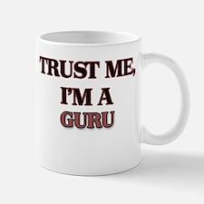Trust Me, I'm a Guru Mugs