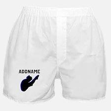 DIVING STAR Boxer Shorts