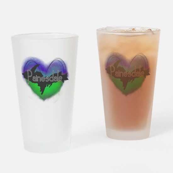 Aurora Painesdale Drinking Glass
