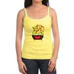 Elephant Love Jr. Spaghetti Tank