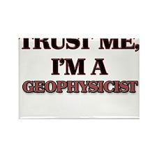 Trust Me, I'm a Geophysicist Magnets