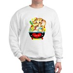 Elephant Love Sweatshirt