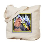 Unique Yorkshire Terrier Tote Bag