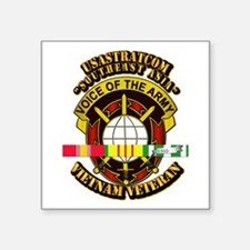 Army - USASTRATCOM (Southeast Asia) w SVC Ribbons