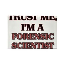 Trust Me, I'm a Forensic Scientist Magnets