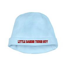 Little Danish Tough Guy baby hat