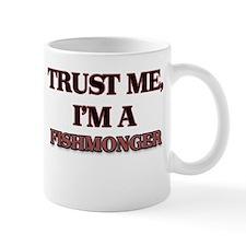 Trust Me, I'm a Fishmonger Mugs
