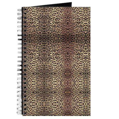 Tiny Leopard Journal