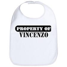 Property of Vincenzo Bib