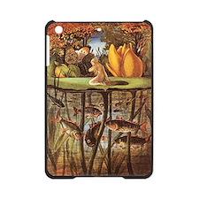 Vintage Thumbelina Fairy Tale iPad Mini Case