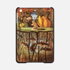 Vintage Thumbelina Fairy Tale iPad Mini Case