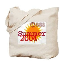 Summer 2004 Tote Bag