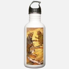 Vintage Fairy Tales Water Bottle