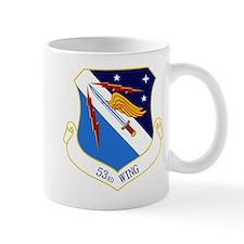 53rd W Mug